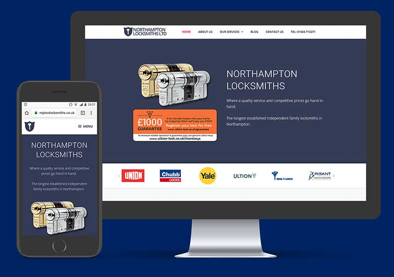 Northampton Locksmiths